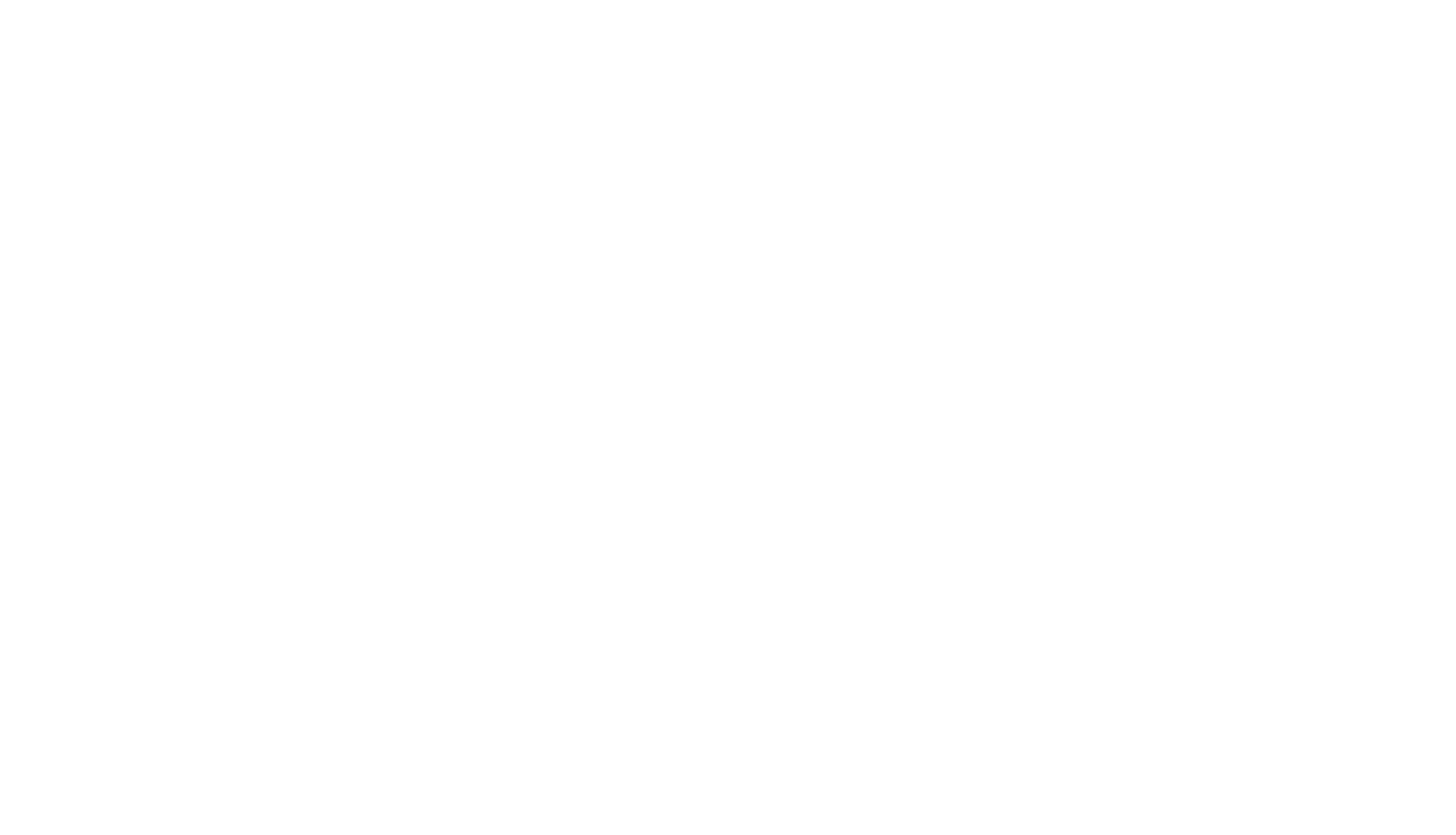 KAD logo white